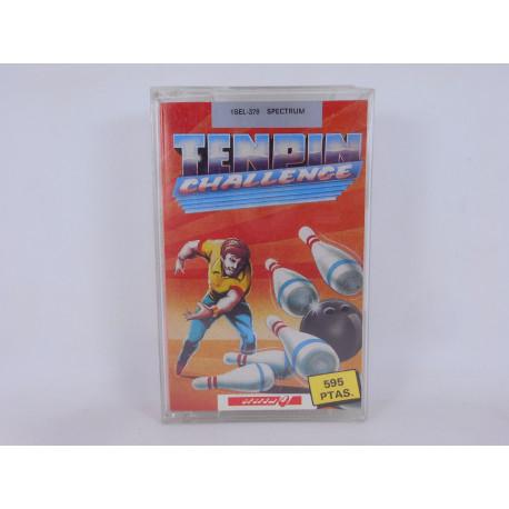 Tenpin Challenge (Spectrum)