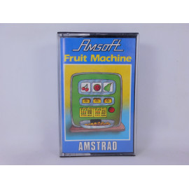 Fruit Machine (Amstrad)