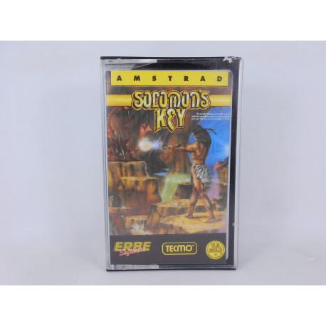 Solomon's Key (Amstrad)