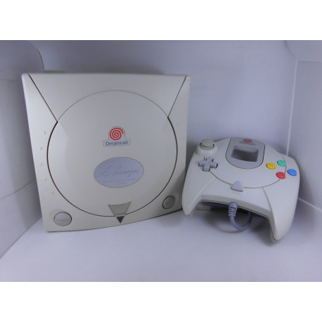 Dreamcast Partners Special Model