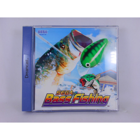 Sega Bass Fishing,