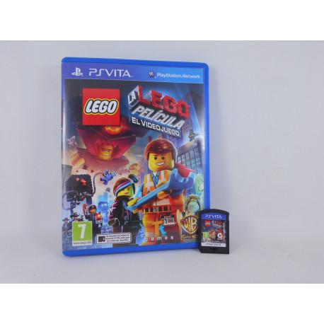 La Lego Película - El Videojuego