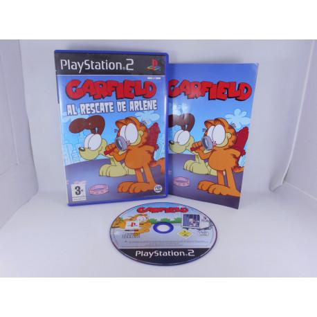 Garfield 2: Al Rescate de Arlene