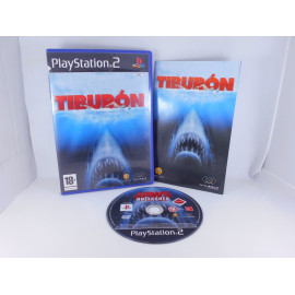 Jaws - Tiburon
