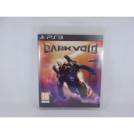 Dark Void - U.K.