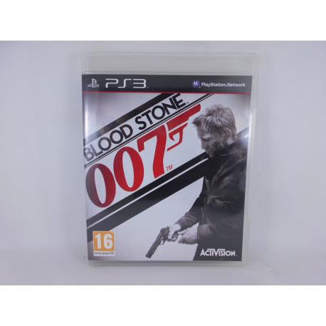 Blood Stone 007 - U.K.