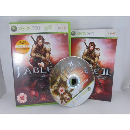 Fable II - U.K.