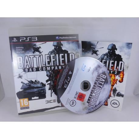 Battlefield: Bad Company 2 - U.K.