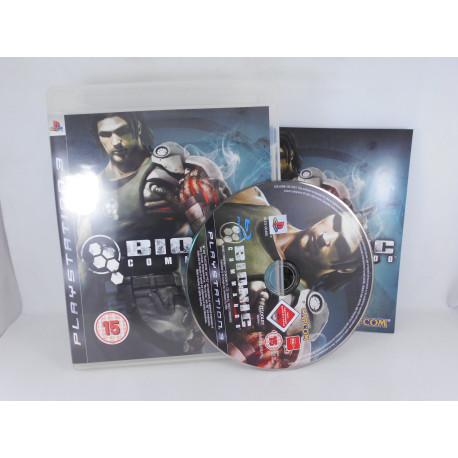 Bionic Commando - U.K.