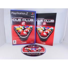 Internacional Cue Club 2