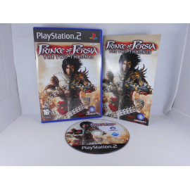 Prince of Persia - The Two Thrones U.K.