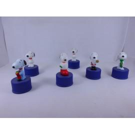 Snoopy Bottle Caps