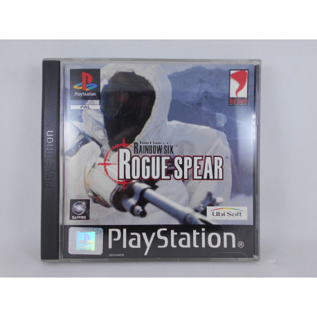 Rainbow Six Rogue Spear