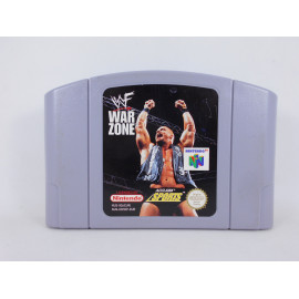 WWF - War Zone