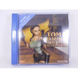 Tomb Raider IV: The Last Revelation U.K.