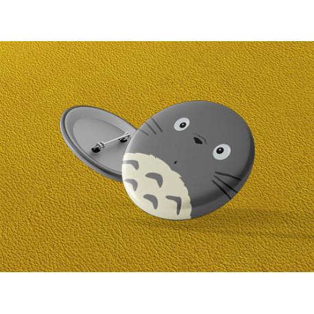 Chapa Totoro / 048
