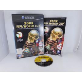 2002 FIFA World Cup U.K.