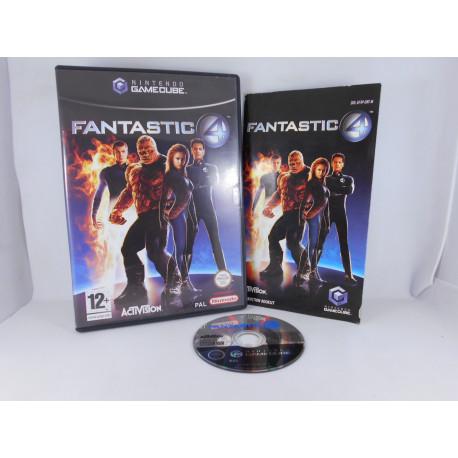 Fantastic 4 U.K.