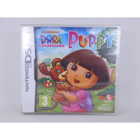Dora La Exploradora: Puppy