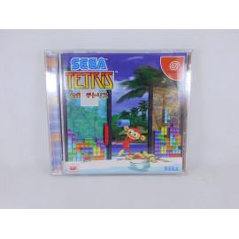 Sega Tetris