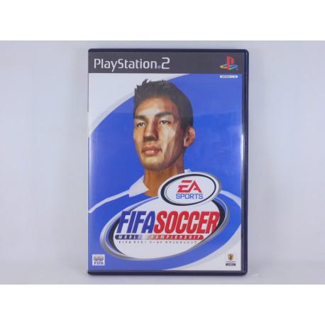 FIFA Soccer World Championship