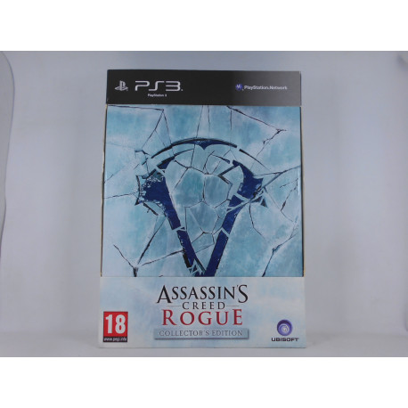 Assassin's Creed Rogue - Collectors Edition