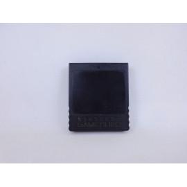 Game Cube Memory Card 251 Nintendo