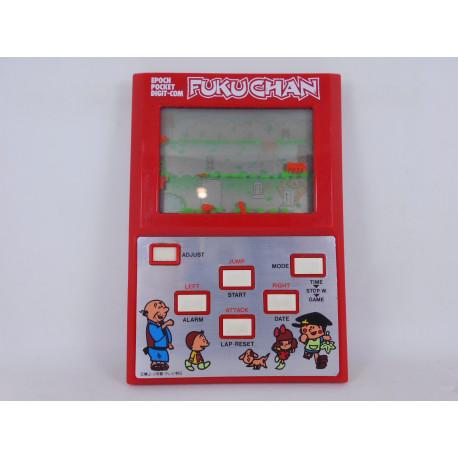 Fuku Chan - Epoch Pocket Digit-Com