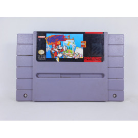 Mario Paint con Raton