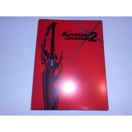 Xenoblade Chronicles Collector's Edition