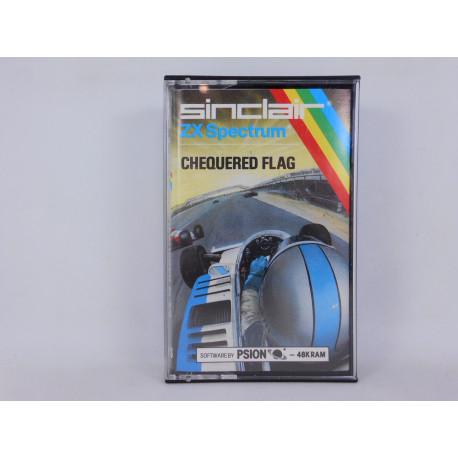 Chequered Flag (Spectrum)