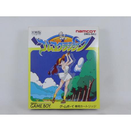 Namco Classic