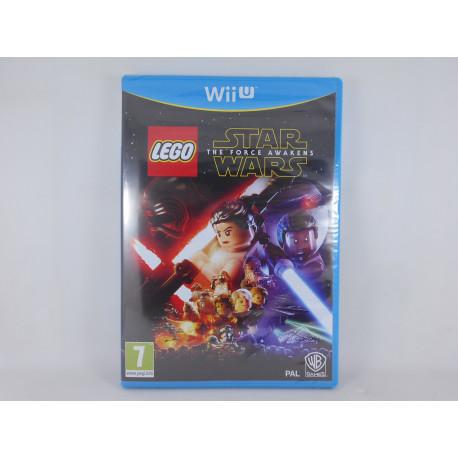 Lego Star Wars The Force Awakens - U.K.
