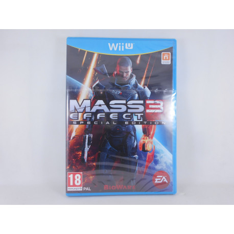 Mass Effect 3 - Special Edition - U.K.