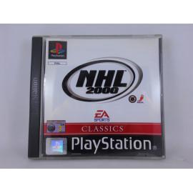 NHL 2000.