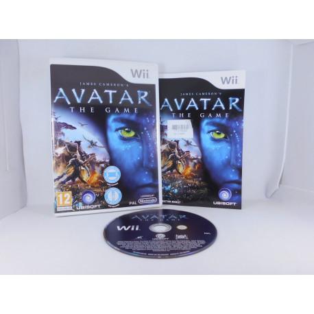 Avatar U.K.