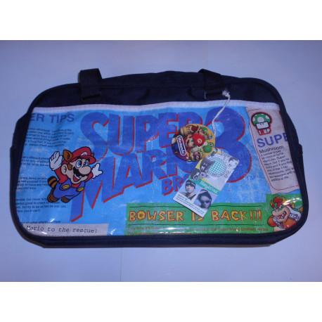 Bolsa Super Mario 3 Negra