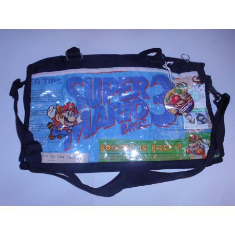 Bandolera Super Mario 3 Negra