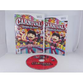 Carnival: Juegos de Feria