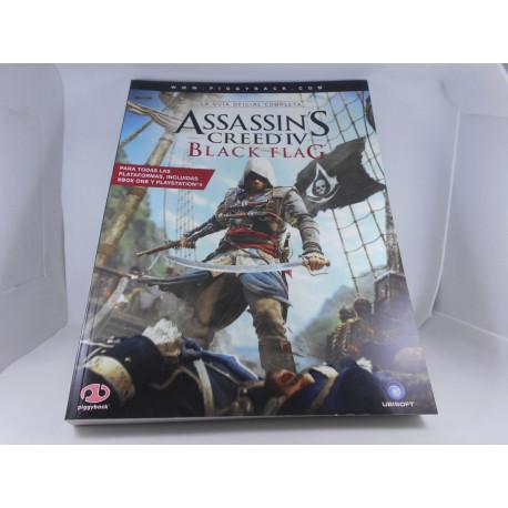 Guia Oficial Assassin's Creed Unity