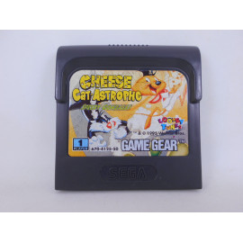 Cheese Cat-astrophe w/ Speedy Gonzales