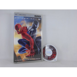 UMD Spiderman 3