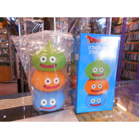 Dragon Quest Figura Slime Tower 25 Cms.