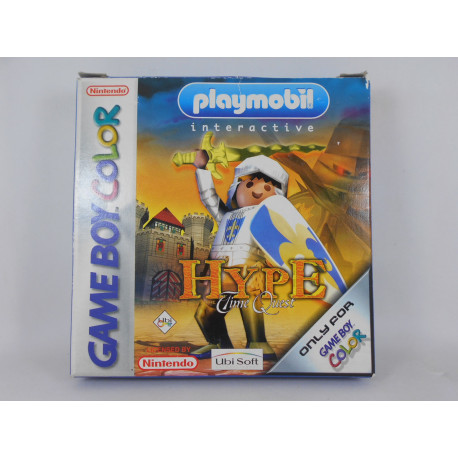 Playmobil - Hype Time Quest