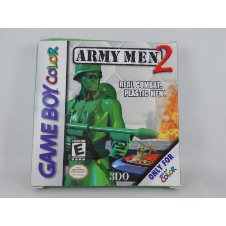 Army Men 2.