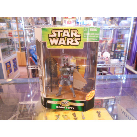 Boba Fett - Special 300th Figure Edition