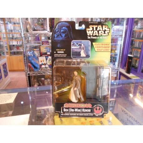 Ben (Obi-Wan) Kenobi - Electronic Power F/X