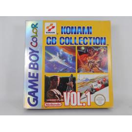 Konami GB Collection 1