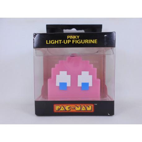 Pinky Light-Up Figurine (Nuevo)