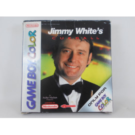 Jimmy White´s 2 : Cueball